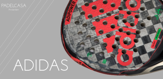 adidas padel racket