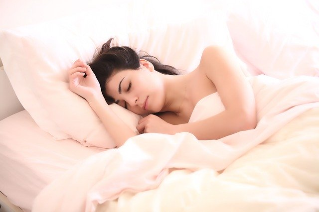 te weinig slaap